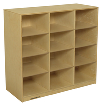 Cubby Storage Units, Item Number 271663
