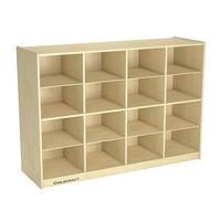 Cubby Storage Units, Item Number 272059
