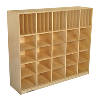 Cubby Storage Units, Item Number 272077