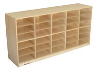 Cubby Storage Units, Item Number 272116