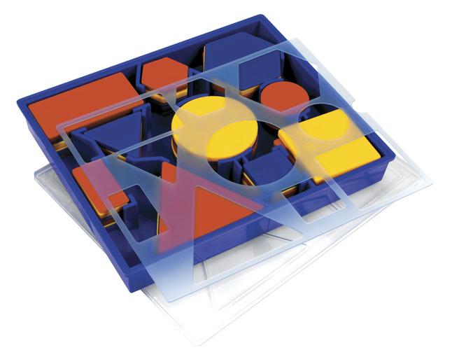 Math Patterns Games, Activities, Math Patterns, Math Pattern Games Supplies, Item Number 278095