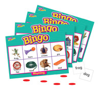 Phonics Games, Activities, Books Supplies, Item Number 280121