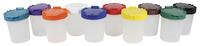 Plastic Containers and Plastic Dispensers, Item Number 281269