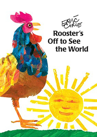 Image for Simon & Schuster Paperback Rooster's off to See The World from SSIB2BStore