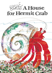 Image for Simon and Schuster A House for Hermit Crab from SSIB2BStore