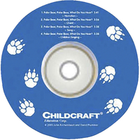 CDs, Educational CDs, Learning CDs Supplies, Item Number 290128