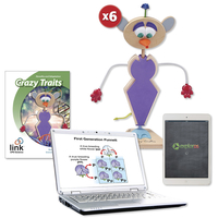 CPO Science Link Series Curriculum, Item Number 292-4019