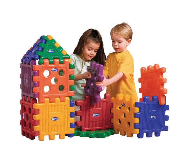 Building Blocks, Item Number 086497