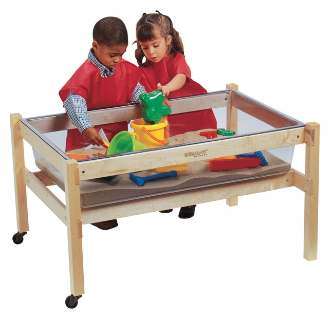 Sand and Water Tables, Item Number 296099