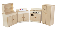 Kitchen Playsets, Item Number 296120