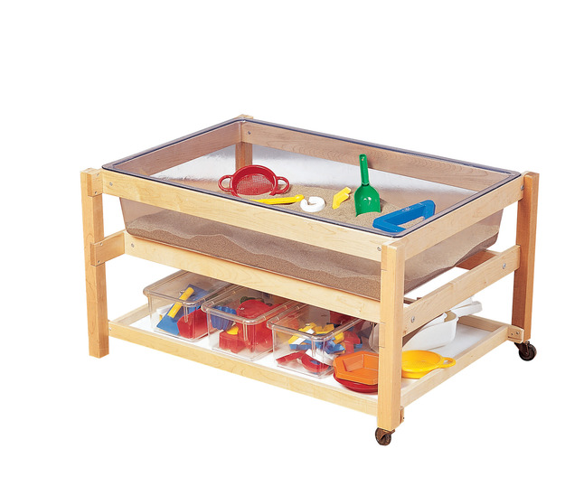 Sand and Water Tables, Item Number 296585
