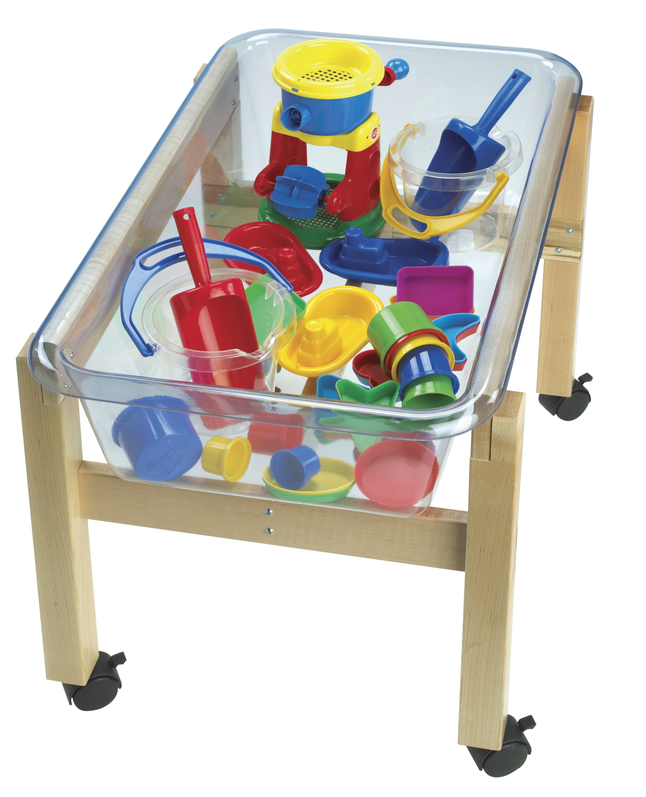 Sand & Water Tables Supplies, Item Number 296669