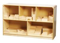 Compartment Storage Supplies, Item Number 297272