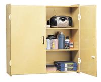 Teacher Cabinets, Item Number 298695