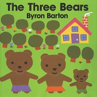 Image for Harper Collins The Three Bears Board Book from SSIB2BStore