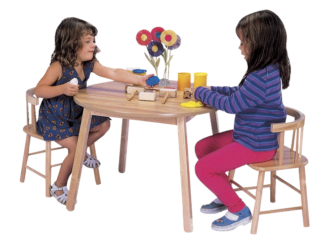 Activity Tables, Activity Table Sets Supplies, Item Number 306639