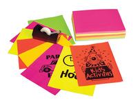 Colored Copy Paper, Item Number 310326