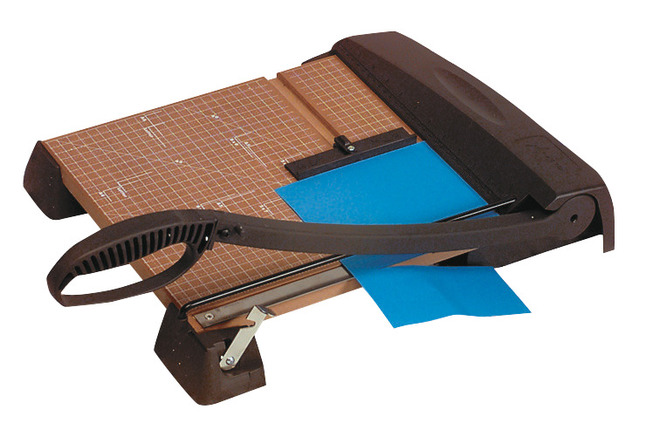 Guillotine Paper Trimmers, Item Number 316437