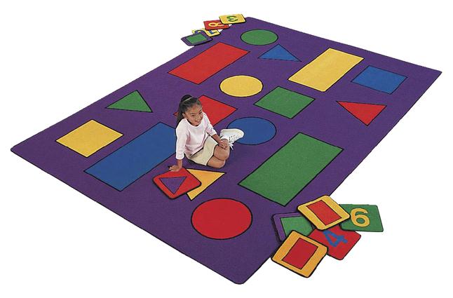 Carpet Squares Supplies, Item Number 520720