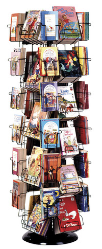 Library Literature Racks Supplies, Item Number 329017