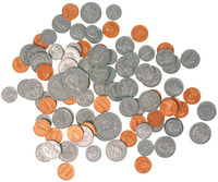 Money Games, Play Money Activities, Play Money Supplies, Item Number 330415