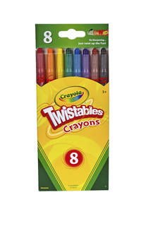 Specialty Crayons, Item Number 332674