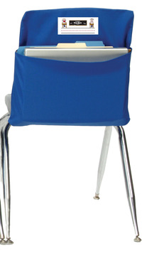 Chair and Seat Pockets, Item Number 333505