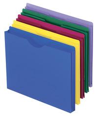 File Jackets, Item Number 333800