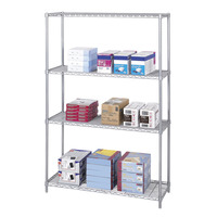 Storage Shelving Supplies, Item Number 334493