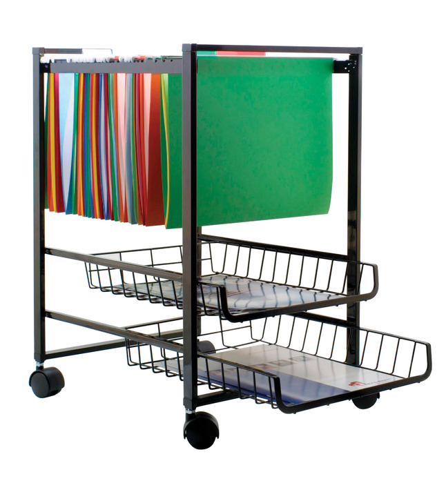 Rolling Storage Bins and Carts, Item Number 335377