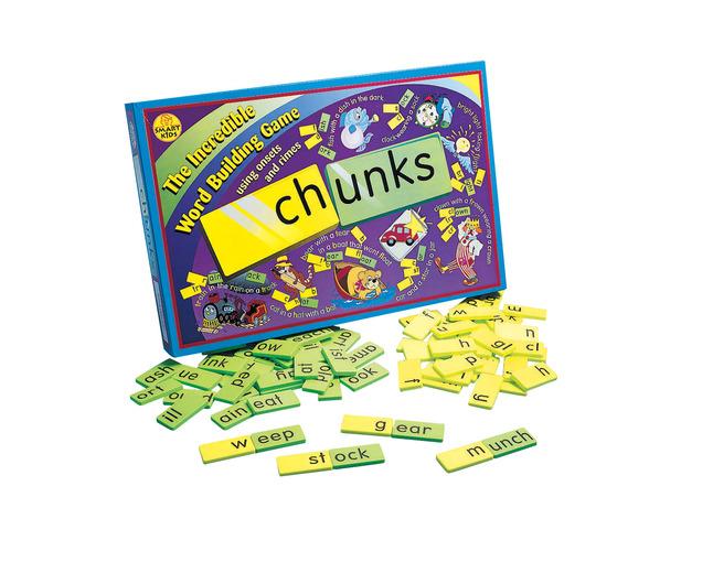 Language Arts Games, Literacy Games Supplies, Item Number 335518