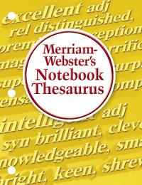 Thesaurus, Item Number 335838