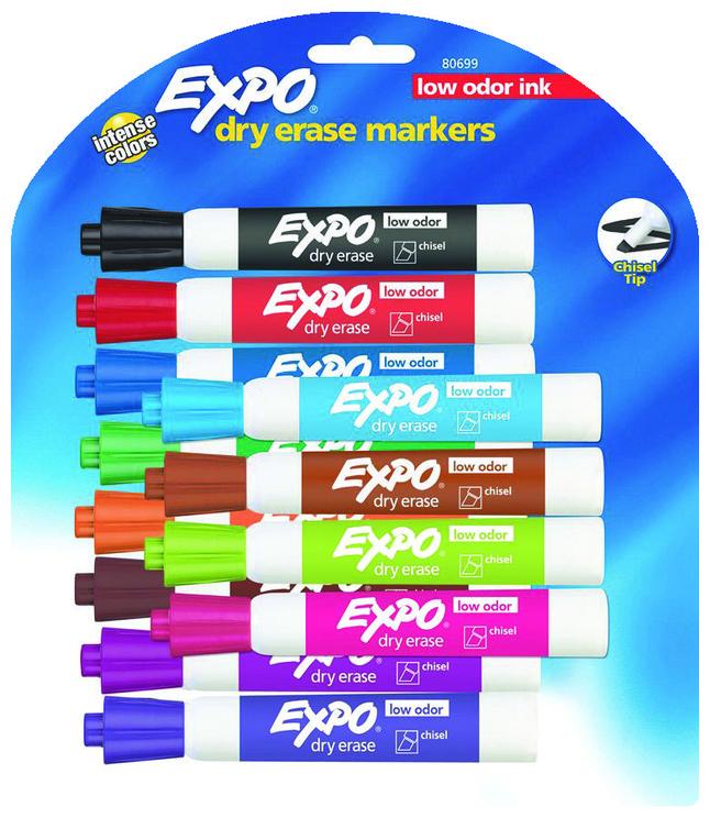 Dry Erase Markers, Item Number 336544