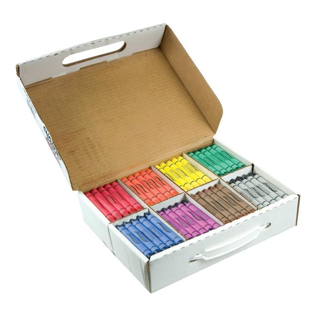 Beginners Crayons, Item Number 336716