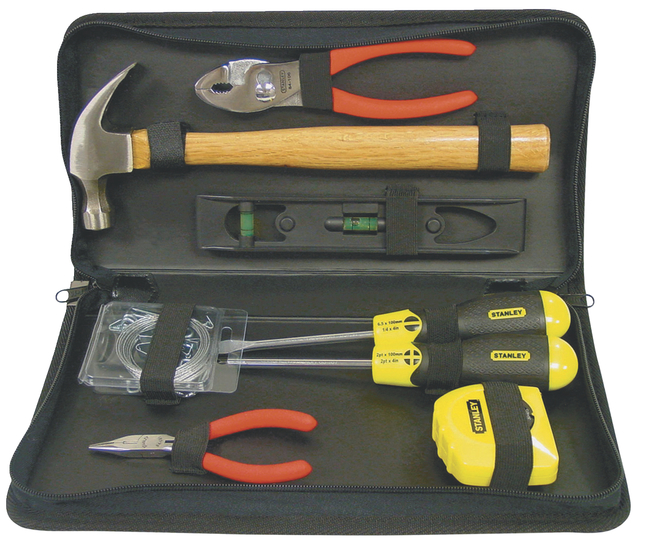 Tool Sets and Tool Kits, Item Number 336887