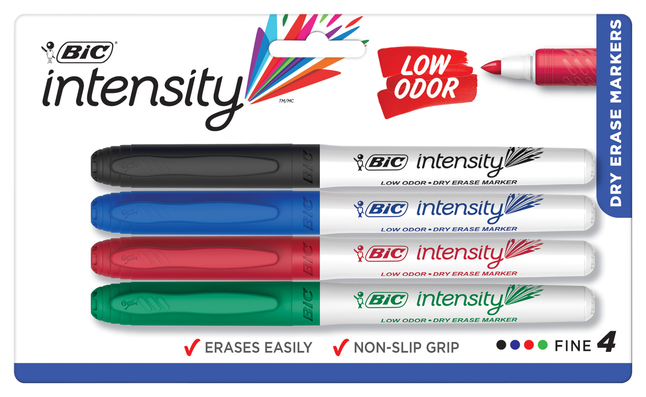 Dry Erase Markers, Item Number 336895