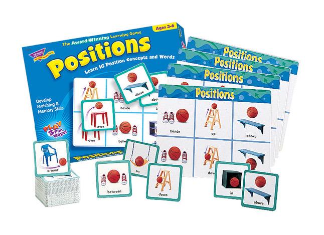 Language Arts Games, Literacy Games Supplies, Item Number 357948