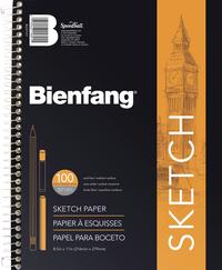 Sketchbooks, Item Number 358664