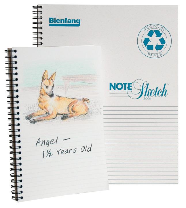 Sketchbooks, Item Number 358763