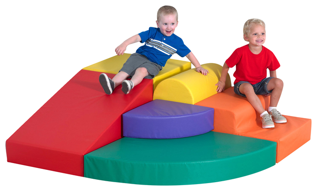 Soft Play Climbers Supplies, Item Number 360486
