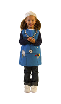 Dramatic Play Dress Up, Role Play Costumes, Item Number 361104