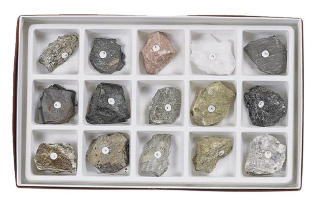 Rocks, Minerals, Fossils Supplies, Item Number 374010