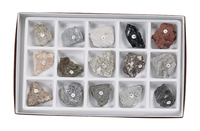 Mineral and Rock Samples, Item Number 374011