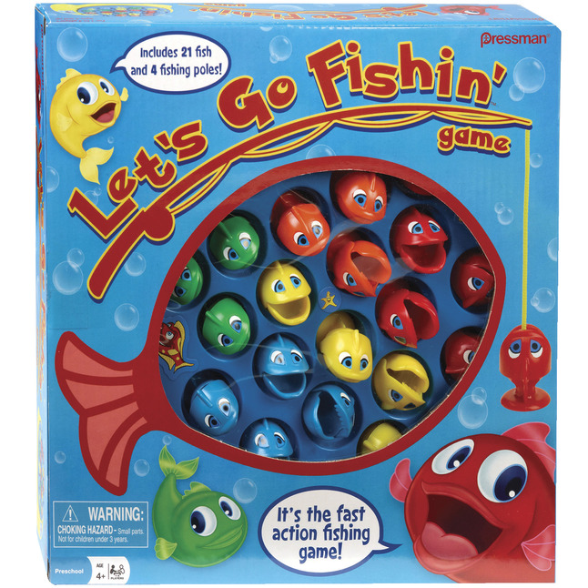 Early Childhood Classic Games, Item Number 374612