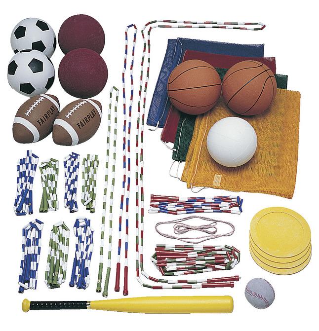 Leadup Kits, Leadup Packs, Learning Game Sets, Educational Game Sets, Item Number 375623