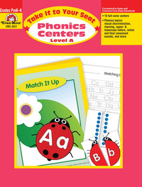 Phonics Games, Activities, Books Supplies, Item Number 382402