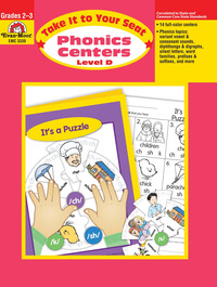Phonics Games, Activities, Books Supplies, Item Number 382407