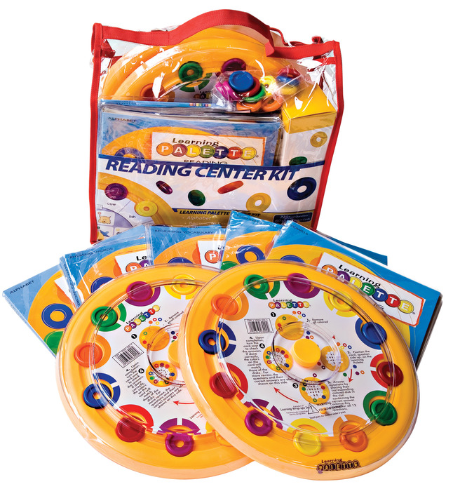 Language Arts Games, Literacy Games Supplies, Item Number 1337248