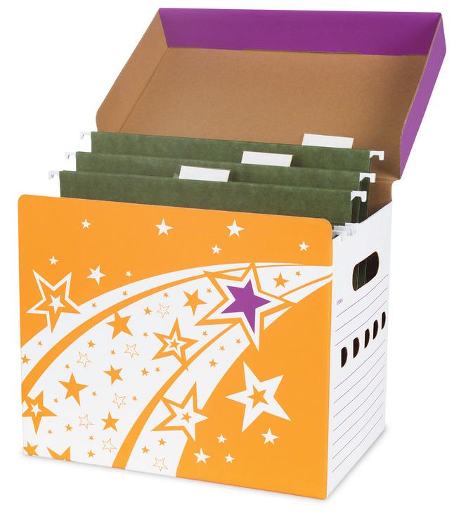 File Storage, Item Number 385560