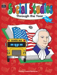 Social Studies Activities, Resources Supplies, Item Number 386012